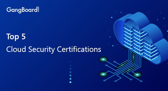 Top 5 Cloud Security Certifications