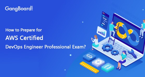 How to prepare for aws certified devOps engineer professional exam