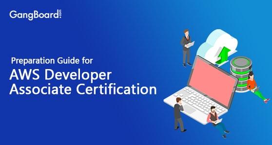 Preparation guide for aws certified developer associate