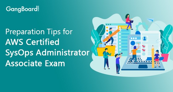 Preparation tips for aws certified sysOps administrator associate certification exam