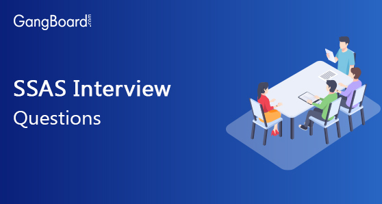 SSAS Interview Questions and Answers