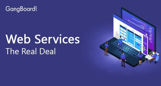 Web Services th Teal Deal