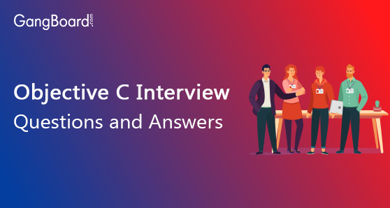 Objective C Interview Questions and Answers