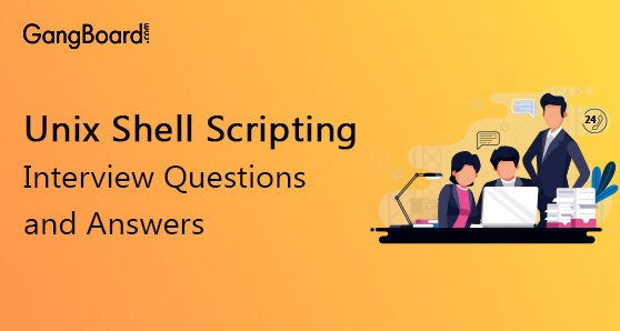 Unix Shell Scripting Interview Questions and Answers