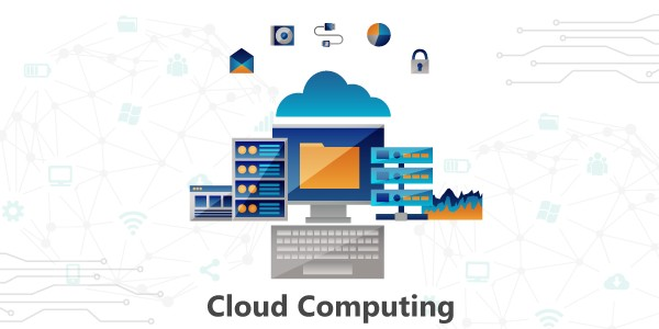About Cloud Computing
