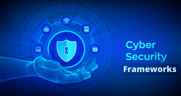 cyber security frame works