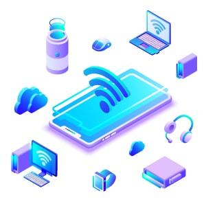 Top 10 Technologies IoT