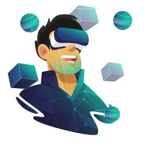 top 10 Technologies Virtual reality