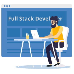 About Full Stack Developer