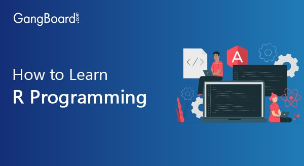 How to learn r programming