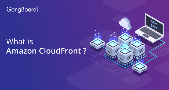 what is amazon cloudfront