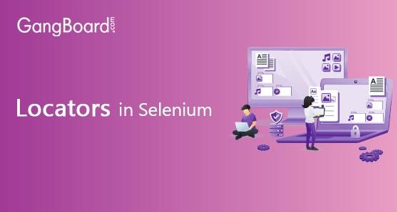 Locators in Selenium