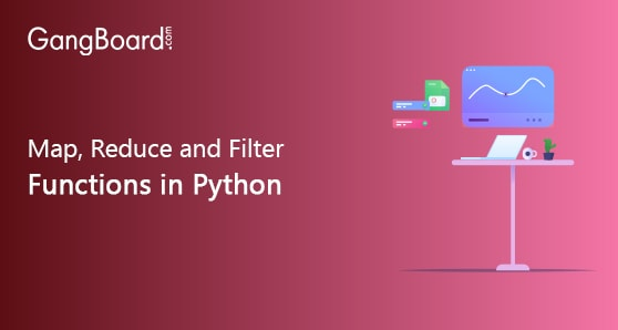 Map, Filter and Reduce Functions in Python