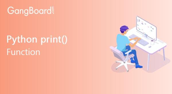 Python Print()