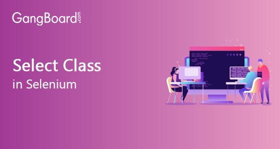 Select Class in Selenium