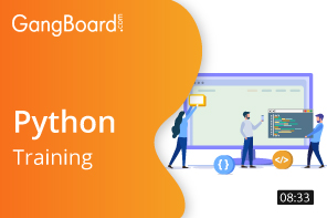 Python Certification Training in Sydney