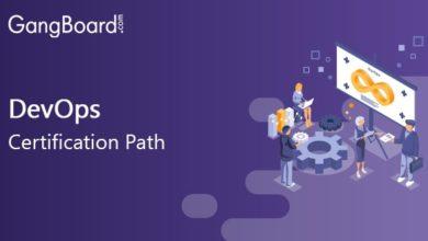 DevOps Certification Examination Path