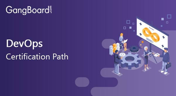 DevOps Certification Examination Path