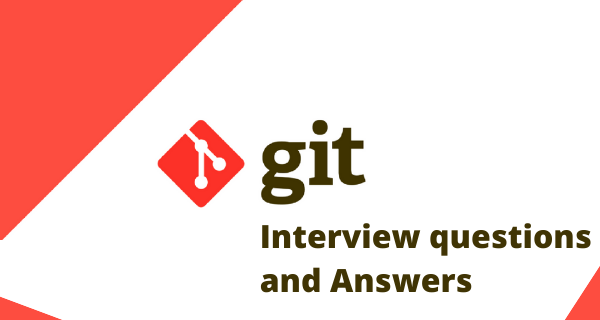 git interview questions and answers